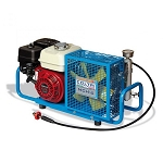 High Pressure Portable Air Compressor