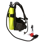 New! EasyDive Kit with Snorkelator